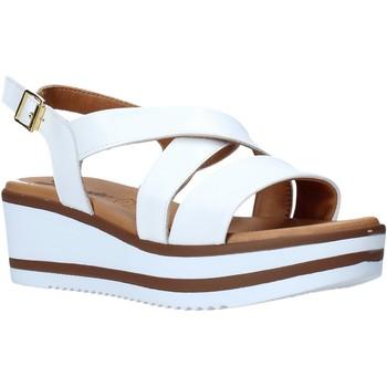 Pantofi Femei Sandale  Susimoda 2827 Alb