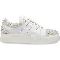 Pantofi Femei Pantofi sport Casual Cult CLE104366 Alb