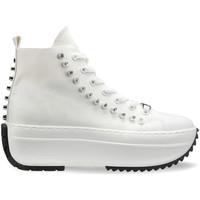 Pantofi Femei Pantofi sport stil gheata Cult CLW325900 Alb