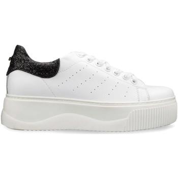 Pantofi Femei Pantofi sport Casual Cult CLE104400 Alb