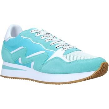 Pantofi Femei Pantofi sport Casual Manila Grace S682LU Verde