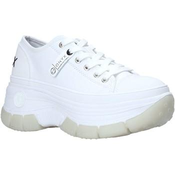 Pantofi Femei Pantofi sport Casual Onyx S21-S00OX010 Alb