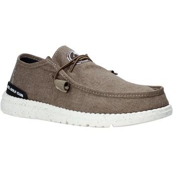 Pantofi Bărbați Mocasini U.s. Golf S21-S00US324 Maro