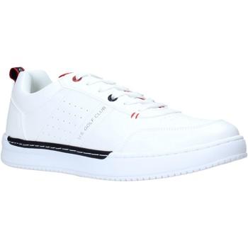 Pantofi Bărbați Pantofi sport Casual U.s. Golf S21-S00US330 Alb
