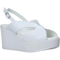 Pantofi Femei Sandale  Susimoda 390641 Alb