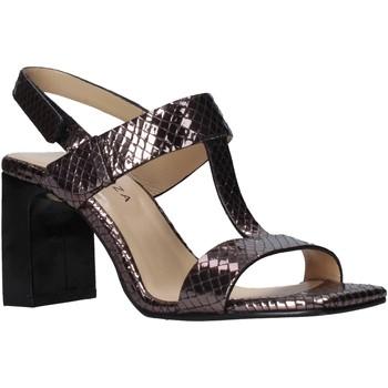 Pantofi Femei Sandale  Apepazza S0MONDRIAN07/TEJ Maro