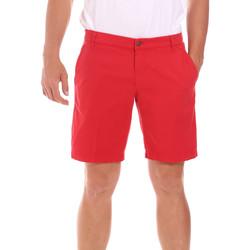 Îmbracaminte Bărbați Pantaloni scurti și Bermuda Colmar 0864T 8SP Roșu