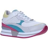 Pantofi Femei Pantofi sport Casual Apepazza S0RSD02/LEA Alb