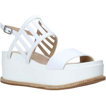 Pantofi Femei Sandale  Apepazza S0CHER03/LEA Alb