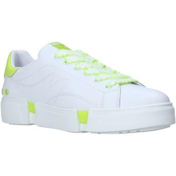 Pantofi Femei Pantofi sport Casual Manila Grace S646LU Alb