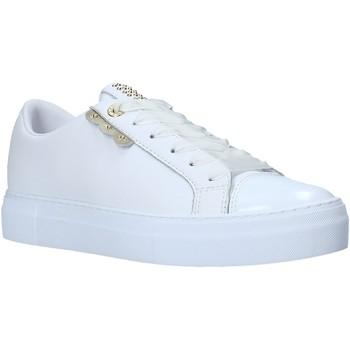 Pantofi Femei Pantofi sport Casual Manila Grace S647LU Alb