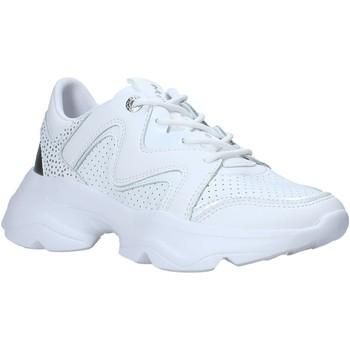 Pantofi Femei Pantofi sport Casual Manila Grace S667LU Alb