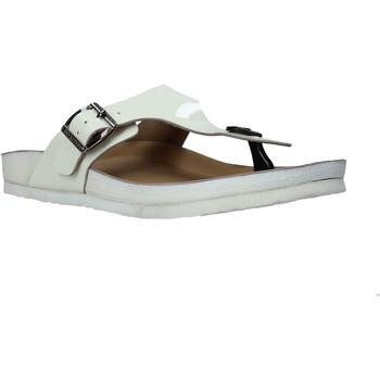 Pantofi Femei Sandale  Docksteps DSE105455 Alb