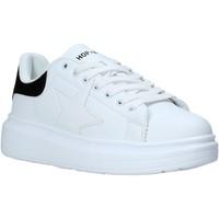 Pantofi Copii Pantofi sport Casual Shop Art SA050301 Alb