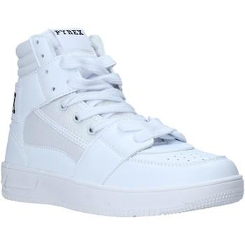 Pantofi Femei Pantofi sport stil gheata Pyrex PY050106 Alb
