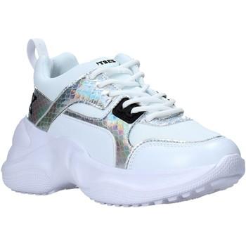 Pantofi Femei Pantofi sport Casual Pyrex PY050123 Alb