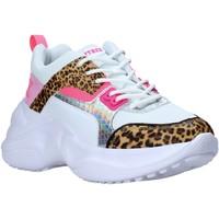 Pantofi Femei Pantofi sport Casual Pyrex PY050125 Alb