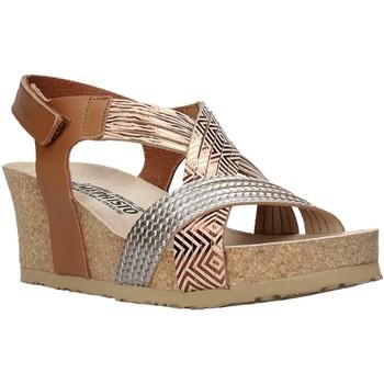 Pantofi Femei Sandale  Mephisto P5137034 Maro