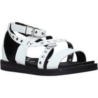 Pantofi Femei Sandale  Onyx S20-SOX721 Alb