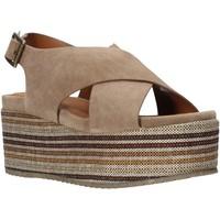 Pantofi Femei Sandale  Onyx S20-SOX753 Maro