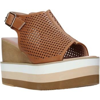 Pantofi Femei Sandale  Onyx S20-SOX757 Maro
