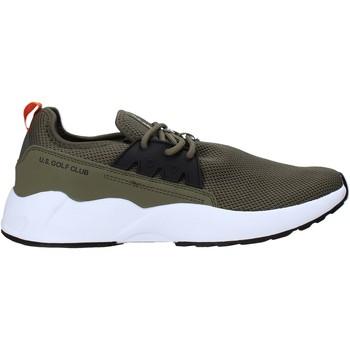 Pantofi Bărbați Pantofi sport Casual U.s. Golf S20-SUS165 Verde