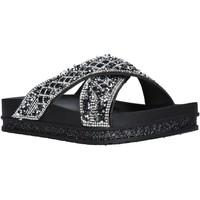 Pantofi Femei Papuci de vară Keys K-4810 Negru