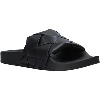 Pantofi Femei Șlapi Gold&gold A21 FL150 Negru