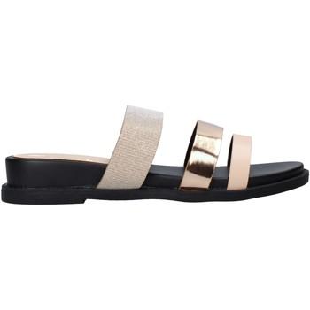 Pantofi Femei Papuci de vară Onyx S20-SOX713 Roz