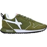 Pantofi Femei Pantofi sport Casual W6yz 2013563 01 Verde
