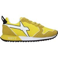 Pantofi Femei Sneakers W6yz 2013563 01 Galben