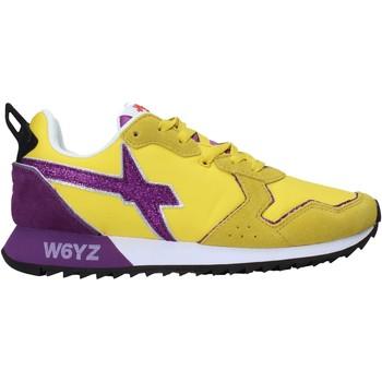 Pantofi Bărbați Pantofi sport Casual W6yz 2014032 03 Galben
