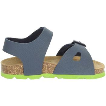 Pantofi Copii Sandale  Grunland SB0025 Albastru