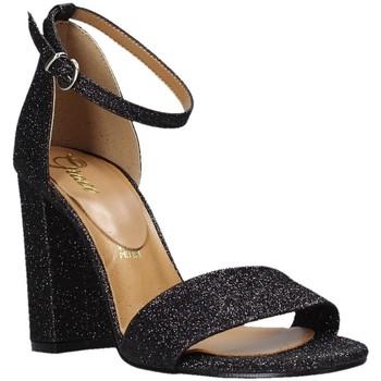 Pantofi Femei Sandale  Grace Shoes 018N001 Negru