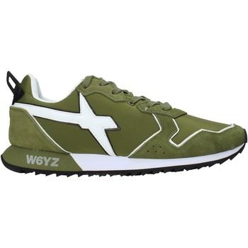 Pantofi Bărbați Pantofi sport Casual W6yz 2013560 01 Verde