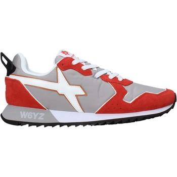 Pantofi Bărbați Pantofi sport Casual W6yz 2013560 01 Gri