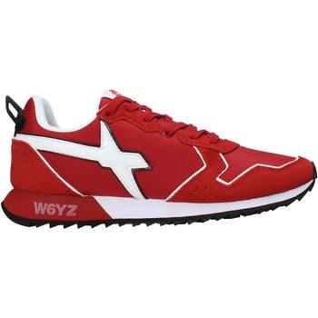 Pantofi Bărbați Pantofi sport Casual W6yz 2013560 01 Roșu