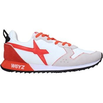 Pantofi Bărbați Pantofi sport Casual W6yz 2013560 01 Alb