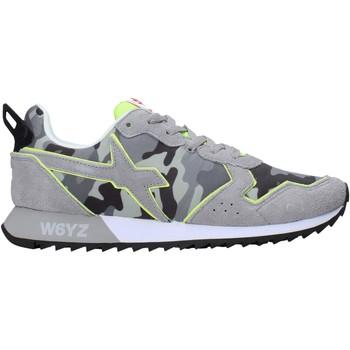Pantofi Bărbați Pantofi sport Casual W6yz 2013560 02 Gri