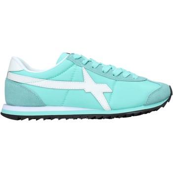 Pantofi Femei Sneakers W6yz 2014540 01 Verde