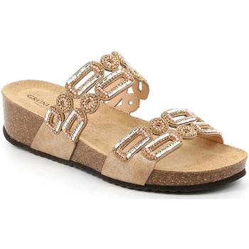 Pantofi Femei Papuci de vară Grunland CB2528 Roz