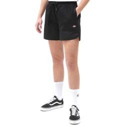 Îmbracaminte Femei Pantaloni scurti și Bermuda Dickies DK0A4XCFBLK1 Negru