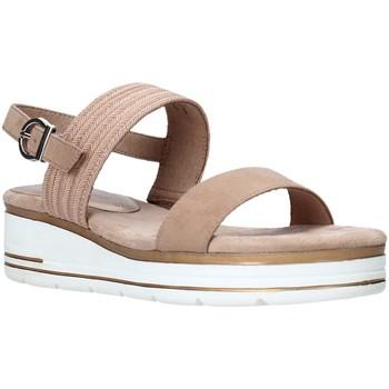 Pantofi Femei Sandale  Marco Tozzi 2-2-28771-26 Roz