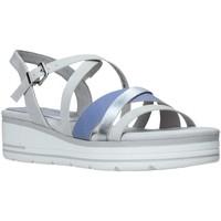Pantofi Femei Sandale  Marco Tozzi 2-2-28770-26 Gri