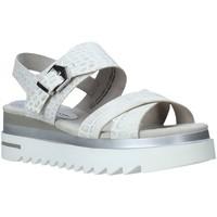 Pantofi Femei Sandale  Marco Tozzi 2-2-28708-26 Alb
