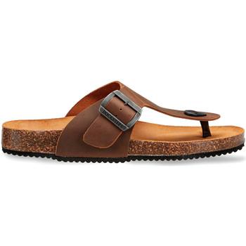Pantofi Bărbați Sandale  Docksteps DSM228401 Maro