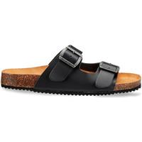 Pantofi Femei Papuci de vară Docksteps DSW229200 Negru