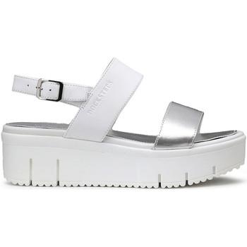 Pantofi Femei Sandale  Docksteps DSW953100 Alb