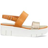 Pantofi Femei Sandale  Docksteps DSW953101 Maro