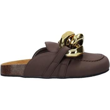Pantofi Femei Espadrile Gold&gold A21 FL161 Maro